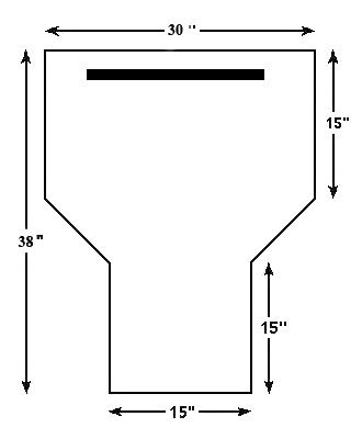X Portable Building Plans